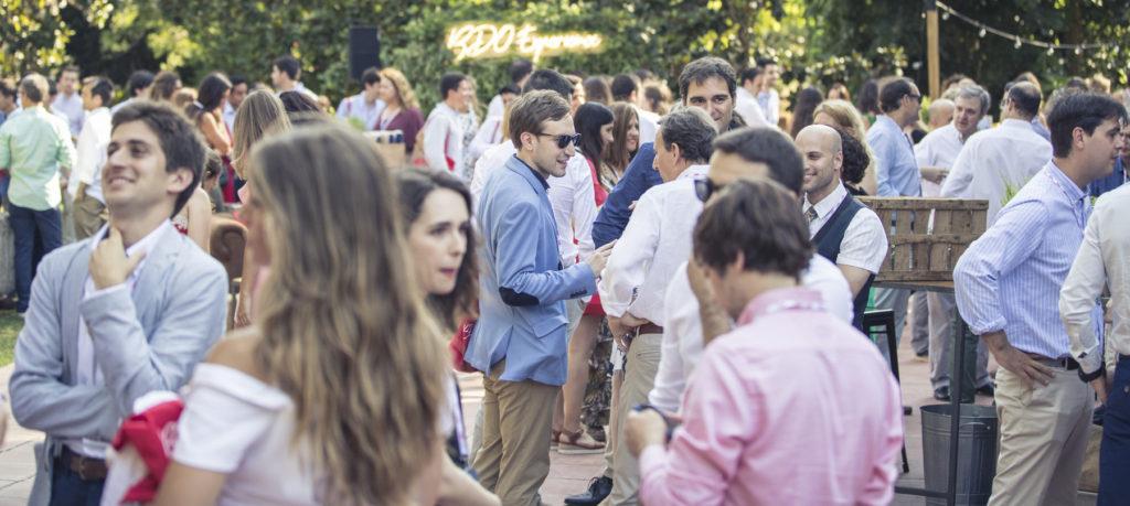 Tu agencia de eventos en Barcelona